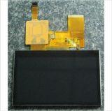 4.0 módulo de la pulgada TFT LCD con 320 x 240 pixeles