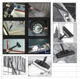 система чистки пара высокой банки автомобиля давления 1.5L коммерчески