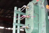 3台のローラーのゴム製カレンダ機械3ロールスロイスのカレンダEquipmentxy-1500