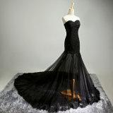 숙녀 우아한 드레스, 야회복, 의류