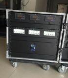 3 단계 63A 전원 입력 스위치 박스