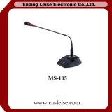 Gutes Berufsgooseneck-Mikrofon der QualitätsMs-105
