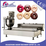 ホーム使用のための機械ドーナツメーカーを揚げるMininドーナツ