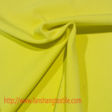 Покрашенная Spandex ткань полиэфира Twill для одежды брюк рубашки