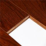 Orme de plancher de bois dur pour le plancher en bois solide de Handscraped /Flat /Brushed