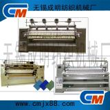 Отделка ткани поставкы фабрики плиссируя машинное оборудование