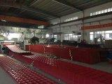 지붕 합성 스페인 플라스틱 루핑 장을%s 건축재료