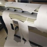 Высокоскоростные чертеж прокладчика вырезывания и прокладчик вырезывания