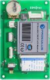 3.5 pouces - TFT LCD élevé de résolution avec l'écran tactile résistif