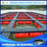 栽培漁業のための大きい水産養殖の魚飼育用の水槽
