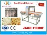 Alta Sensibilidade Transportadora Needle detector de metais para a indústria alimentar