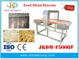 Alta sensibilità trasportatore Ago Metal Detector per l'industria alimentare
