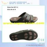 Deslizador feito sob encomenda de EVA dos calçados, estilo novo deslizador do homem de cor de duas camadas