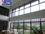 Abridor de janela do atuador de corrente dupla de ventilação automática