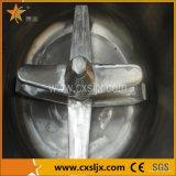 Mélangeur de PVC d'à vitesse à grande vitesse et plus faible de mélangeur à grande vitesse de PVC de moteur à deux vitesses