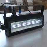 O diodo emissor de luz branco DJ do efeito do estroboscópio 30W de SMD 5050 ilumina-se
