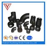 Accesorios de tubería de acero al carbono sin costuras