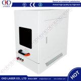 Stampante sicura della macchina della marcatura di colore del laser del portello su metallo