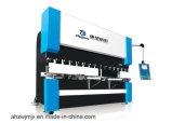 Гибочная машина CNC серии We67k 160t/3200 электрогидравлическая одновременная