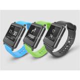 4.0 낮은 에너지 소비, LCD 디스플레이를 가진 건강 심혼 비율 모니터 지능적인 시계