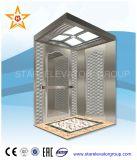 Vvvf駆動機構が付いている修飾された安い住宅の上昇のエレベーター