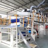 Máquina de recubrimiento de cinta adhesiva de silicona