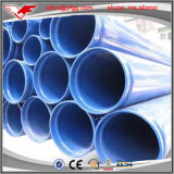 1/2inch-8inchの塗られ、溝を作られた消火活動ERWの炭素鋼の管