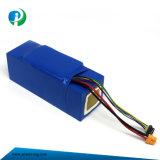 Batterie Li-ion 2017n 18650 pour monocycle autonettoyant