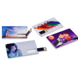 2GB-32GB Custom Printing USB Card mit Highquality