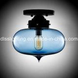 [وهولسل بريس] كلاسيكيّة واضحة فانوس زجاجيّة تغطية يعلّب مصباح لأنّ زخرفة إنارة