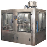 Machines à emballer pures de bouteille d'eau