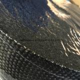 Turbo-Vorsatz-hitzebeständige Hitzeschild-Schwarz-Abgas-Verpackung