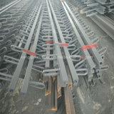 Junções de expansão Railway, junções de expansão da ponte