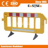 Las Barreras Portátiles de Plástico Seguro de la Escuela