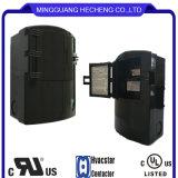 Fixiertes 60A 120V Schwarzes ziehen Schalter mit Patent Wechselstrom-Trennung 30 AMP/60AMP/20AMP/40AMP aus