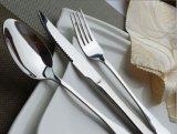 Tableware ложки вилки ножа нержавеющей стали творческий