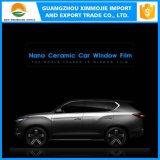 Film van het Venster van de auto de Zonne van Nano Ceramisch voor UV400 Technologie IR100%