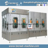 Neue Technologie-Saft-/Milch-/Tee-heiße abfüllende Füllmaschine