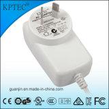 adaptateur 25W avec Rcm et certificat de MPE