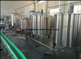 Le mélange de chauffage de l'acier inoxydable SUS304 préparent le réservoir