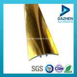 Venta de la fábrica de Foshan buen precio Perfil de aluminio para el ajuste del azulejo