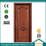 Personnaliser la porte intérieure amorcée blanche en bois composée
