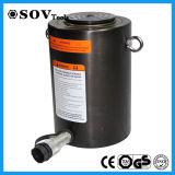 Hohe Tonnage-einzelne verantwortliche hydraulische Flasche Jack (SV20Y)