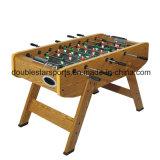 Heet verkoop de Aantrekkelijke Ontworpen en Modieuze Kicker Lijst van Tables& Foosball van het Voetbal van de Lijst