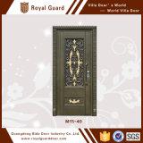 Los diseños de la puerta de la seguridad del Clásico-Estilo escogen diseño de la puerta de entrada principal del diseño de la puerta