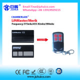 Compatibel systeem met 371lm Afstandsbediening Liftmaster