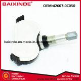 détecteur de pression de pneu 42607-0C050 pour la toundra/séquoia/Sienna de Toyota