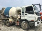 Camion utilizzato originale del miscelatore di Hino utilizzato camion Nissan della betoniera del Giappone Isuzu Nissan Ud
