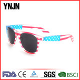Occhiali da sole veloci della bandiera americana del fornitore della Cina di consegna