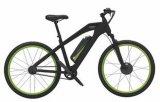 Батарея лития Downtube Bike блока батарей 36V 17.5ah иона лития большой емкости электрическая